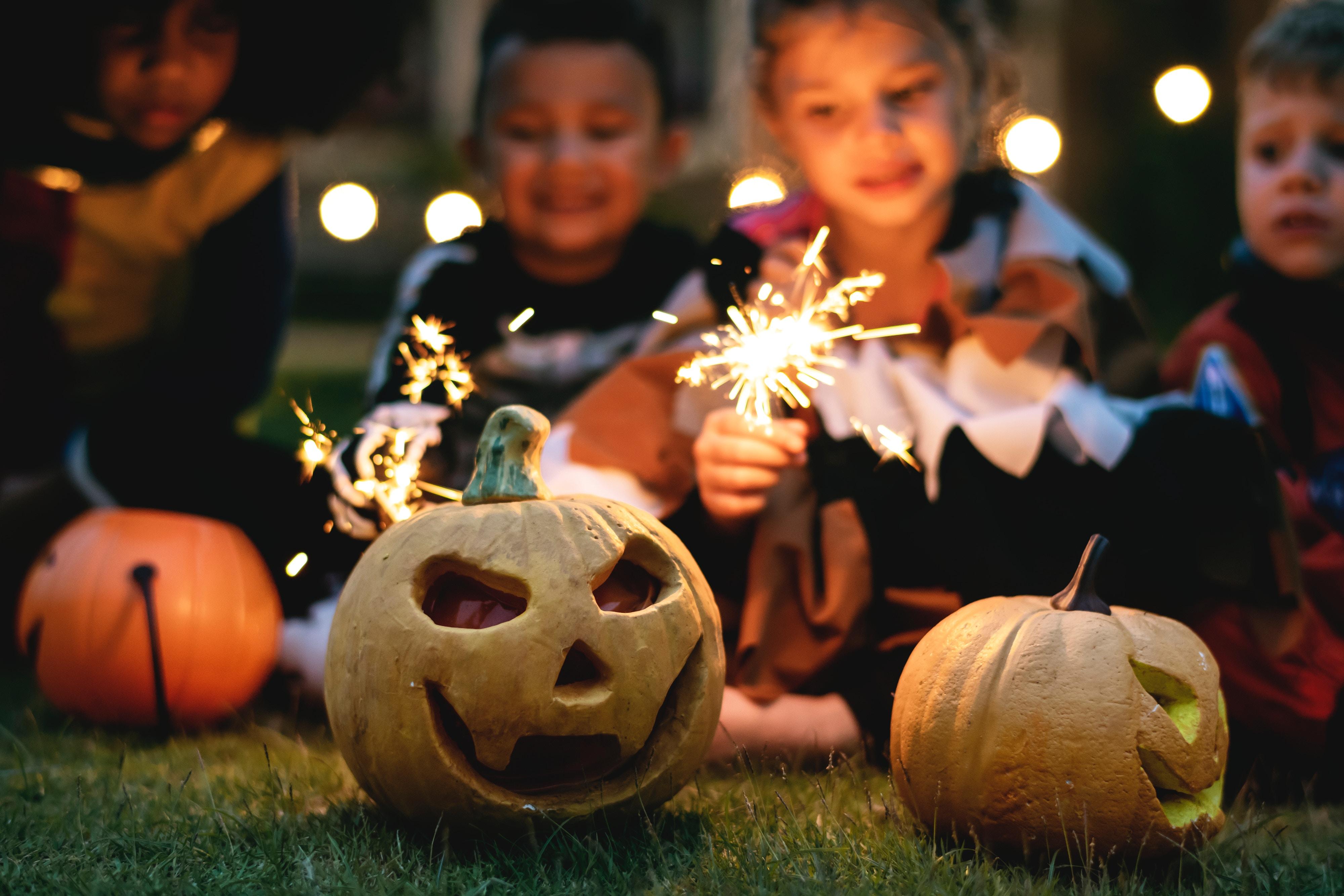 canciones de halloween para niños