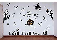 adquiere las pegatinas para halloween