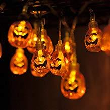 comprar luces de halloween