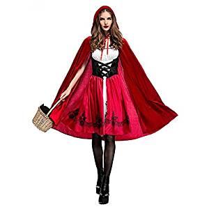 disfraz de mujer economico
