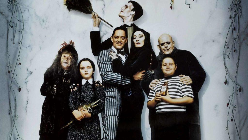 la familia adms