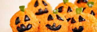 Recetas de comida para halloween