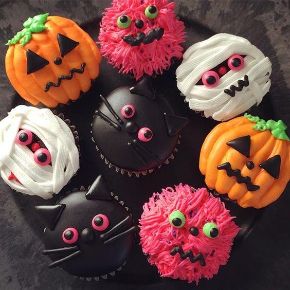 cup cakes para decorar
