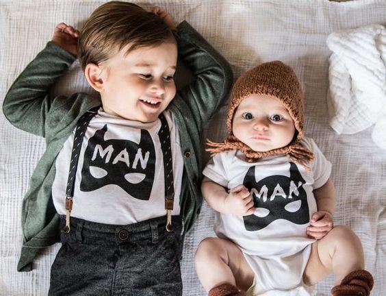 camiseta de halloween para bebe