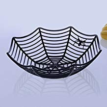 cesta de telaraña