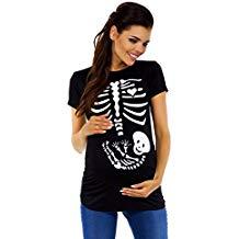 comprar camiseta para embarazada
