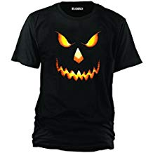 adquirir camiseta de halloween