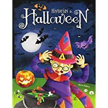 cuentos para leer en halloween
