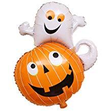 globos para decorar en halloween