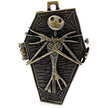reloj de bolsillo de halloween