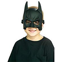 mascara de murcielago para halloween