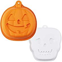 moldes para formas de halloween