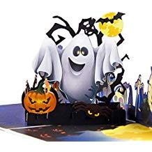 adquirir tarjeta de halloween
