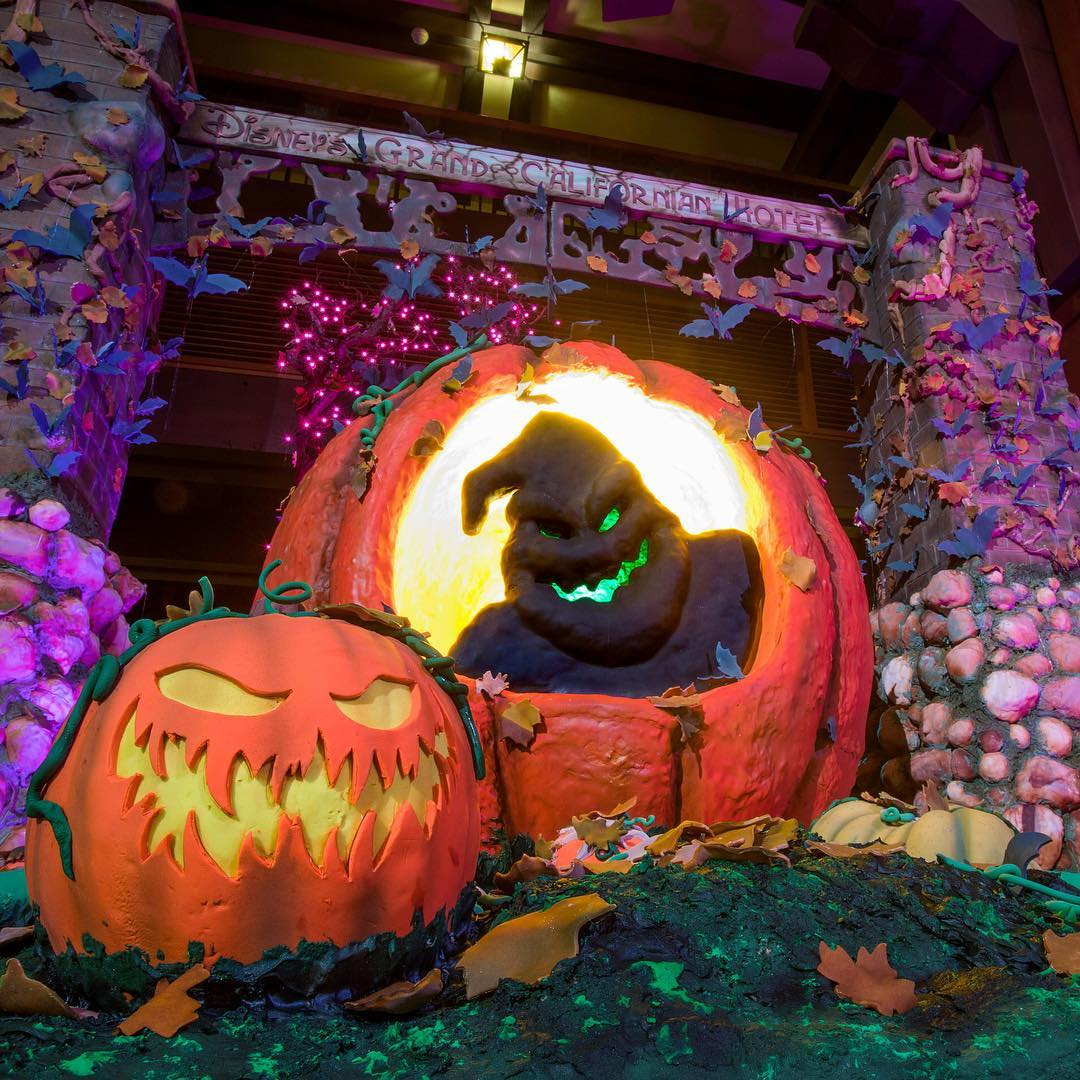 fantasma de halloween de disney